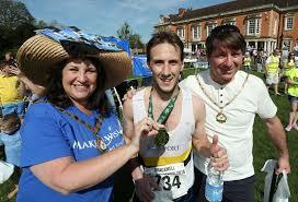 bracknell half marathon leisure culture bracknell forest council bracknell half marathon07
