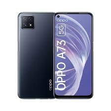Oppo A73 5G Smartphone 8/128 GB navy black Dual-Sim Android 10.0 ++  Cyberport