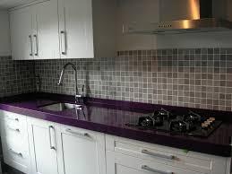 Azulejos Grises Rectangulares Para La Cocina  Deco Interiors Ver Azulejos De Cocina