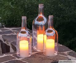 bottled outdoor candle lighting bestpickr com outdoor party lighting ideas
