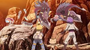 Pokémon Season 18 Episode 5 – Watch Pokemon Episodes Online –  PokemonFire.com