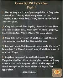 essential oils desk reference part 1