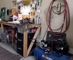 best garage air compressor