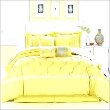 pale yellow comforter twin full size of silver plain yellow twin comforter light