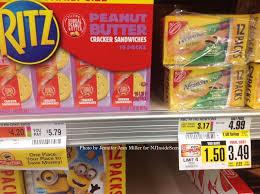 Example Of Unit Price Shopping Basics 101 Understanding Unit Prices Insidescene Com