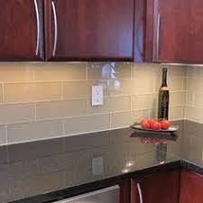 kitchen backsplash glass subway tile. Glass Subway Tile Kitchen Backsplash | And Bathroom Ideas With Beige . S
