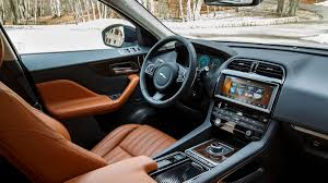 2018 jaguar f pace interior. exellent 2018 2017 jaguar fpace portfolio v6 photo 27  in 2018 jaguar f pace interior