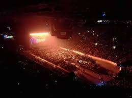 Scotiabank Saddledome Section 215 Home Of Calgary Flames