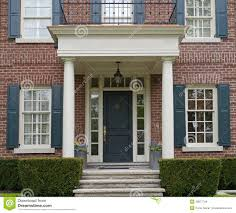 Portico Designs For Front Door