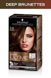 Schwarzkopf Hair Dye Colour Chart Schwarzkopf Hair Color Chart Lajoshrich Com