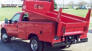 TruckCraft - Service Truck Bodies & Accessories | Chambersburg, PA
