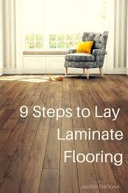 how to install laminate flooring. How To Lay Laminate Floors Best Of Install Flooring On Wood Subfloor E