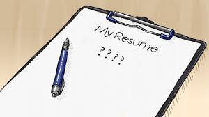 Build Your Resume Ask LH How Can I Build A Resume When I Have Nothing To Put On It 2