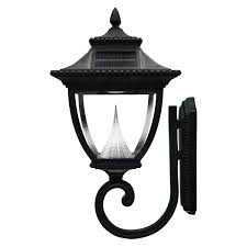 home interior secrets solar powered outdoor lamp post royal series 3 pole mount gs 98f