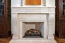 Decorating A Fireplace Mantel With A TV Above It  Peach Blossom StyleFireplace Mantel