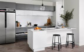diy flatpack kitchens in 6 colours from