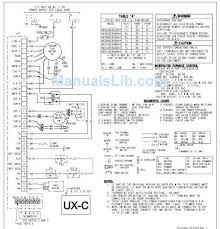 help with wiring an aprilaire 700m to a trane xr90 and venstar venstar t1700 no power at Venstar Thermostat Wiring Diagram