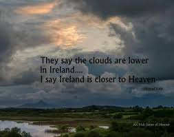 Quotes About Ireland\'s Beauty