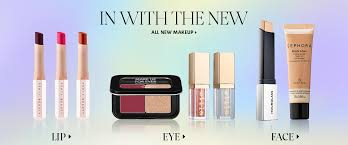 in with the new all new makeup lip eye