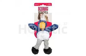 """Купить <b>Kong игрушка</b> для собак <b>WildKnots</b> """"Дикие птицы"""" с ..."""