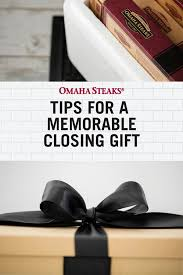 tips for realtors to leave a lasting impression on their clients by making their closing gifts