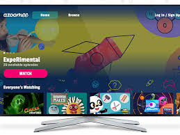 More than 600 live tv channels and 45000 complimentary movies tv shows and documentaries. Kidscreen Archive Azoomee Heads To Smart Tvs