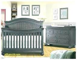 grey nursery furniture. Gray Nursery Furniture Grey Crib Sets Baby Cribs 3 Piece Set Convertible 6 Drawer
