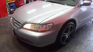 honda accord 2000 custom. Simple Accord HILLYARD CUSTOM RIMu0026TIRE 2000 HONDA ACCORD RIDING ON 17 To Honda Accord Custom R