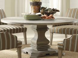 round dining table base: dining room traditional style rustic weather round dining room tables for  and many fruits