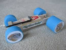 Easy Mousetrap Car Designs For Distance Mousetrap Car Racer Mousetrap Car Car Racer Car