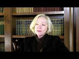 Wendy Dunn - James Y. Canfield Professor of Psychology - YouTube