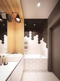 Badezimmer Halb Gefliest Luxus Bad Halbhoch Gefliest Modern