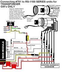 bulldog remote starter wiring diagr