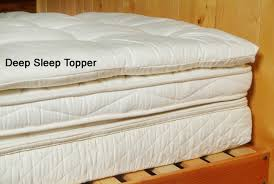 Pillow Top Covers For Mattresses
