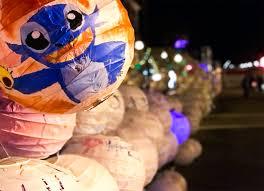 Lantern Light Festival Solano County Lantern Festivals 2019