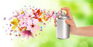 Альтернативы аэрозольному освежителю воздуха | FoodCity-pro