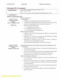 The Perfect Resume Format Perfect Resume Templates 7 Free Resume