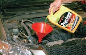 Antifreeze Color Chart Coolant And Colors What Are Car Makers Up To Auto
