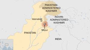 The earthquake was recorded between afghanistan and tajikistan, affecting various cities of pakistan, including islamabad, abbottabad, bajaur agency, manshera. Pakistan Earthquake Houses Collapse In 5 8 Tremor Bbc News
