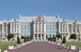 Russian Holidays Package Tours U0026 Short City Breaks To Russia 2017 Catherine Palace Floor Plan