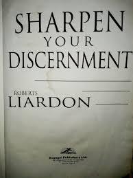 discernment a gift i desire