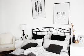 Homestory Schlafzimmer Einrichtung Mein Bett Bezaubernde Nana