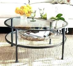 coffee table top ideas small round glass tables round glass coffee table great cool glass top