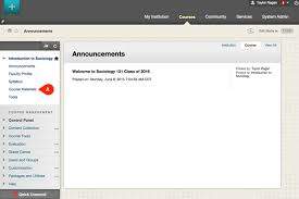Submitting Assignments   Blackboard Student Support