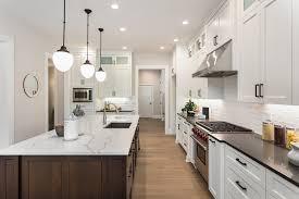 2021 kitchen cabinet refinishing cost