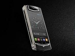 Vertu Ti: Neues Luxus-Smartphone mit ...