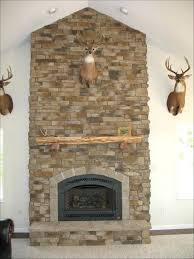Best Tips For Faux Stone Fireplace Ideas  MyoHomesFake Stone Fireplace