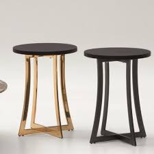 ciacci king small round side table small round coffee table l32