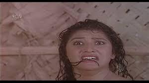 Ambarish sees Malashree naked Kannada Comedy Scenes Rowdy And.