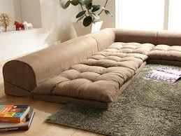 Low floor seating Homes Floor Plans